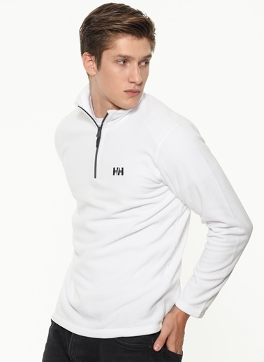 Helly Hansen Polar Sweatshirt Beyaz